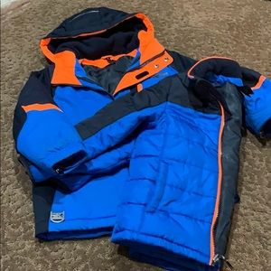 Zeroxposur Jackets Amp Coats Baby Boy Winter Jacket 2t